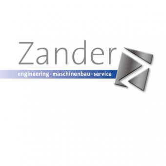 Corporate Design Zander EMS GmbH