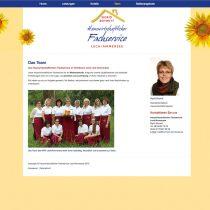 HTML-Website