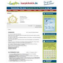 Redesign Webshop