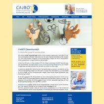 Erstellung von Internetseiten in Landsberg