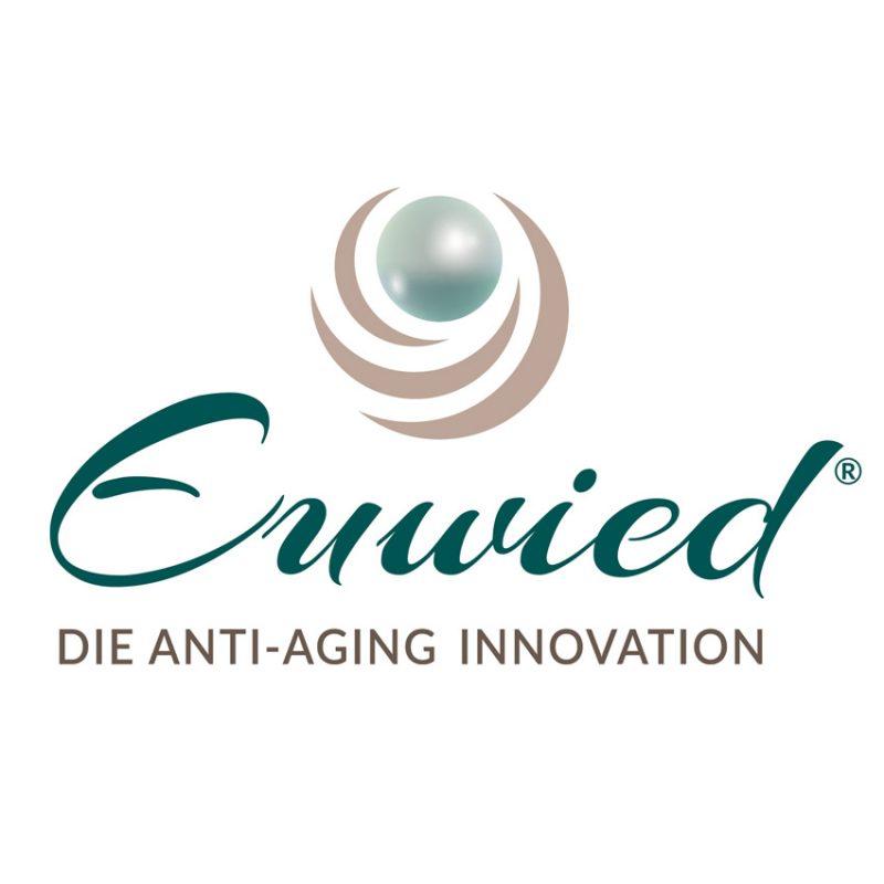 Logodesign für Anti-Aging-Produkte