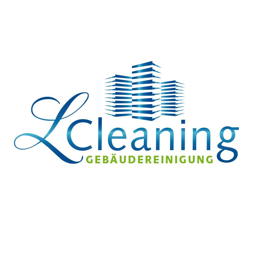 Logogestaltung Gebäudereinigung