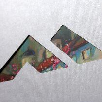 Gestaltung Imagebroschüren