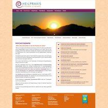 Internetseiten Gestaltung
