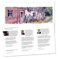 Kalender Gestaltung Landsberg
