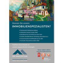 Gestaltung Plakate Landsberg, Igling