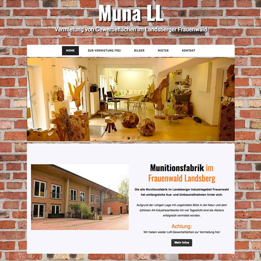Responsive Websites Landsberg, Igling