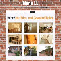 Flexibles Webdesign Landsberg, Igling