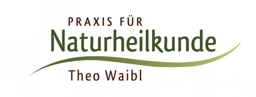 Logo Praxis für Naturheilkunde Landsberg