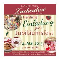 Unternehmenswerbung Landsberg, Igling