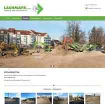 Webdesign Igling Landsberg