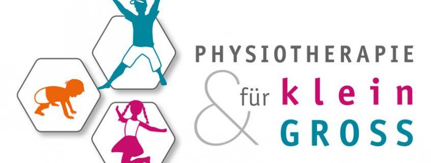Logo für Physiotherapie Praxis