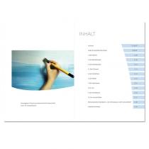Psychosomatische Klinik Windach Broschüre