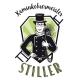 Logoentwicklung Kaminkehrer Stiller